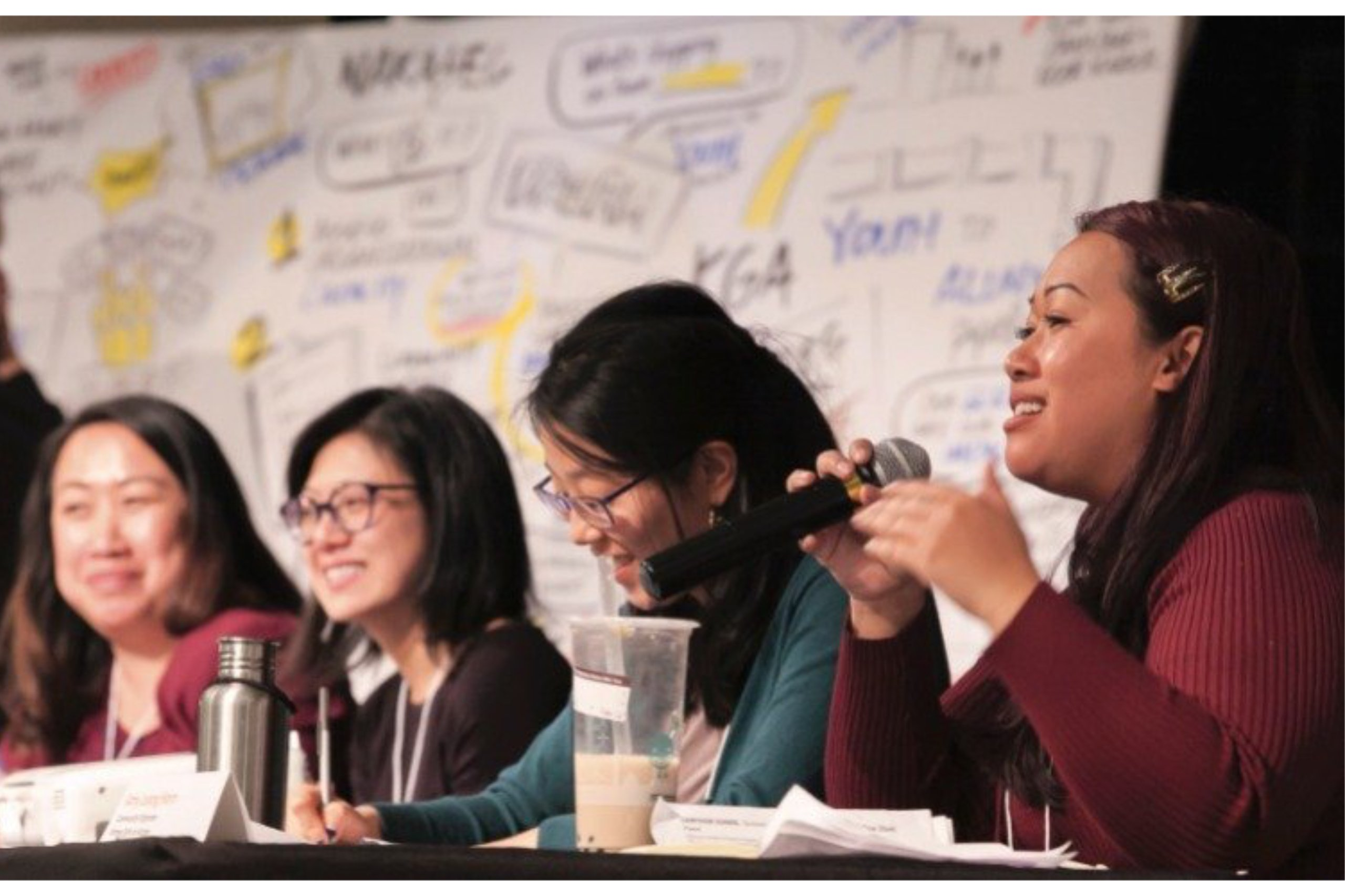 AAPI Grassroots Leaders Gear Up for Power Building at Campaign School 2018
