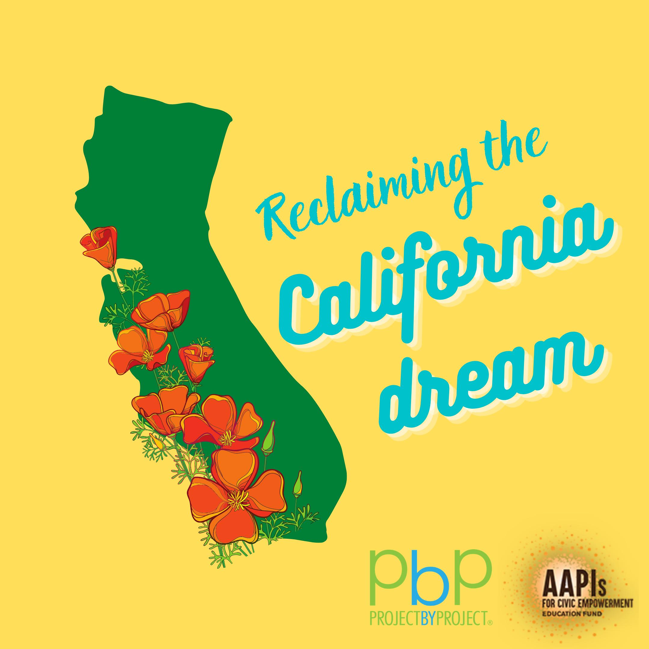 Podcast: Reclaiming the California Dream